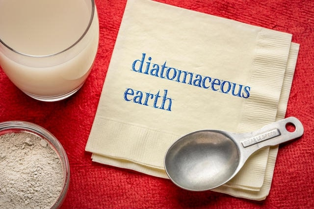 Diatomaceous Earth for Pools Dangers